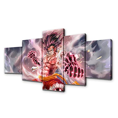 Wall Art Decor for Anime Lovers (Many)