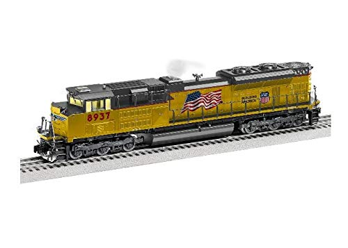 UP Legacy SD70Ace #8937
