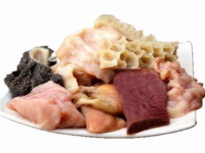 焼肉中村屋 色々な種類のホルモンを味わいたい方にピッタリ!国産牛ミックスホルモン100g