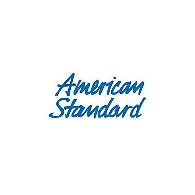American Standard Madera ADA Universal Floor Mount Toilet Bowl with Everclean
