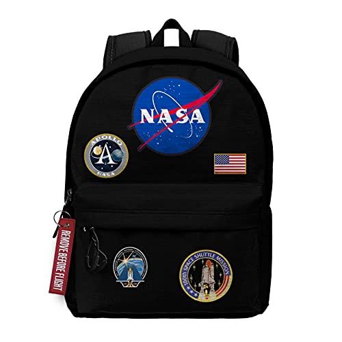 NASA Cosmos-Zaino HS 1.3, Blu Scuro