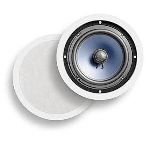 Ceiling Surround Sound Speakers Amazon Com