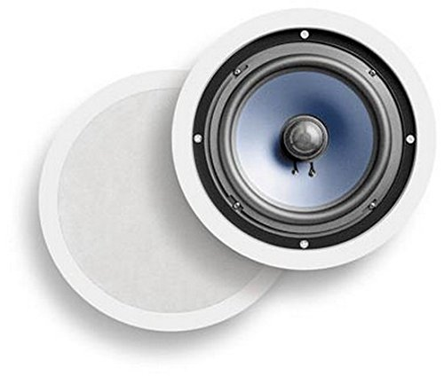RC80i ceiling speakers