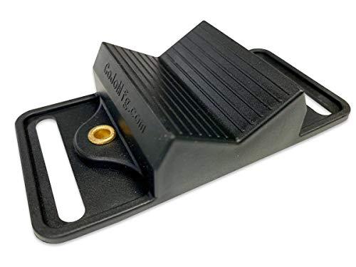 COJO MFG. Gun Magnet Mount Anywhere, Gun Holder for Car, ATV, Side by Side, Bed Side- Shotguns...