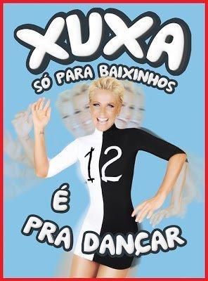 Xuxa So Para Baixinhos 12 - E Pra Dancar (Digipack) by Sony...