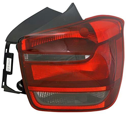 Carparts-Online 30857 Rückleuchte rechts (Beifahrerseite)
