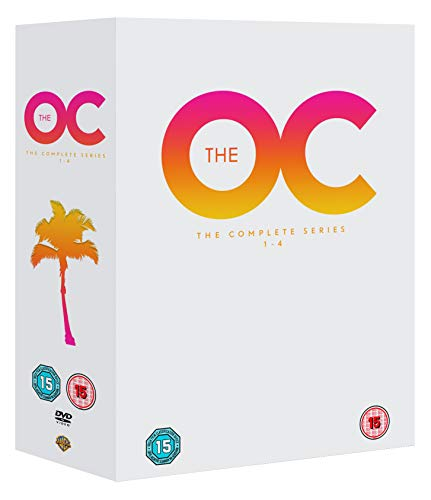 The O.C.: The Complete Series [DVD] [2007] [2011]