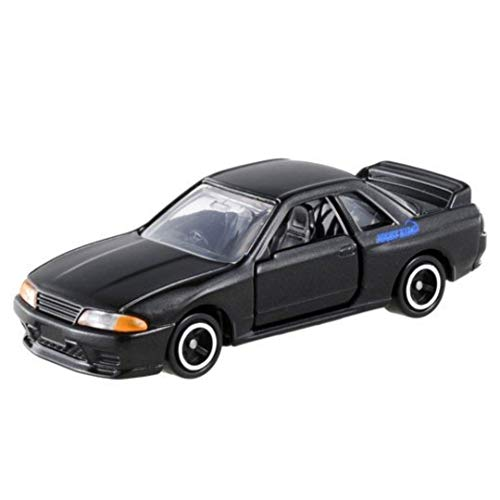 TOMICA Dream No. 141 Initial Letter D Skyline Gt-R 32