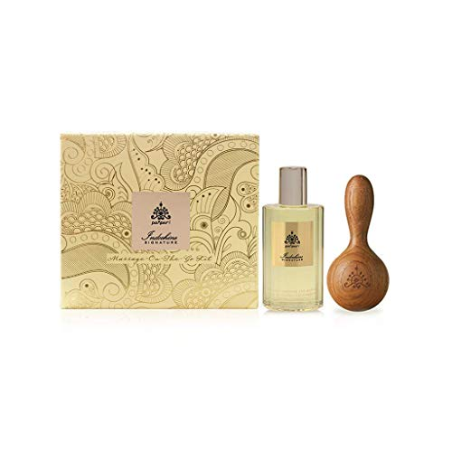 Best Deals! Panpuri Indochine Soothing Massage and Body Oil Set.