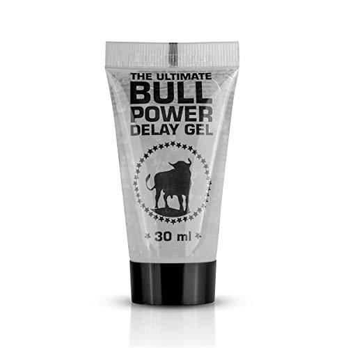 Cobeco Pharma - Bull Power Delay Gel West 30ml, 9257650930
