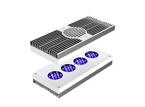 AquaIllumination Hydra FiftyTwo +HD LED Light, White