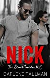 Nick - The Black Tuxedos MC