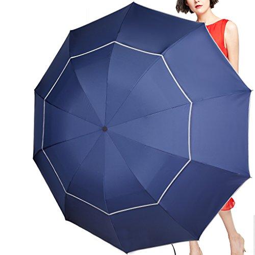 Fit-in Bag Golf Umbrella Compact & Lightweight
