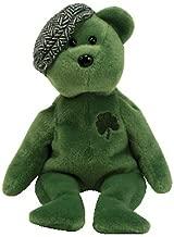Ty Beanie Babies Lots O'Luck - Irish Bear (BBOM March 2007)