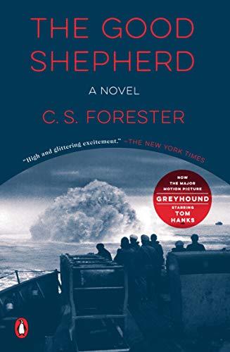 The Good Shepherd: A Novel (English Edition)