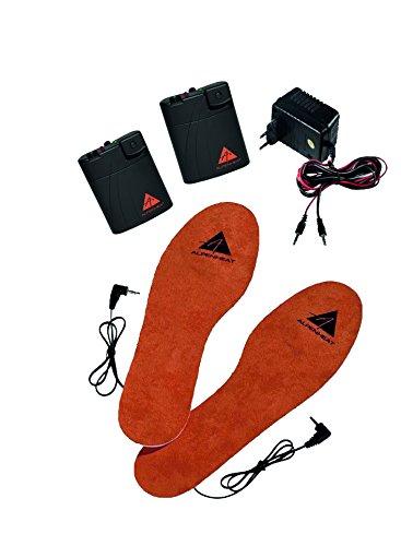 Alpenheat Schuhheizung, Comfort Standard, AH8