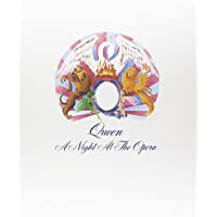 Queen A Night at the Opera [Vinyl]