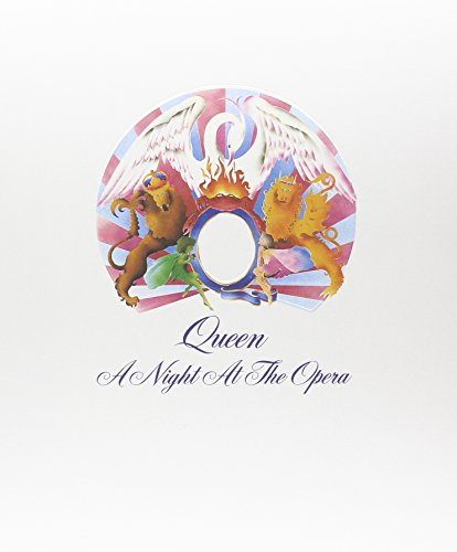 Night at the Opera (Vinyl) [Importado]