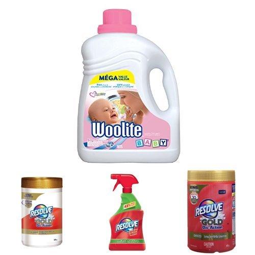 Laundry for Moms Bundle