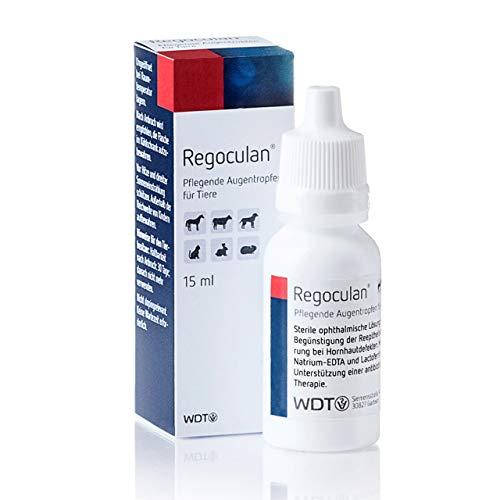 WDTv Regoculan Augentropfen 15 ml
