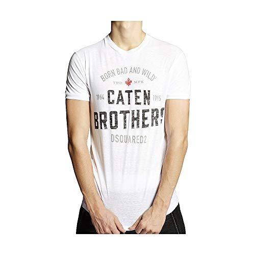 Camisetas Dsquared