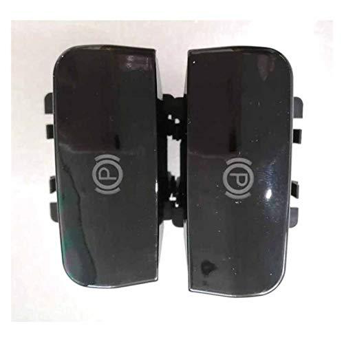 WFBD-CN Piezas de automóviles Parking del Coche Interruptor electrónico de Frenos Freno de Mano Conmutador 470702 470703 470706 4.707,03 (Color : 470703)