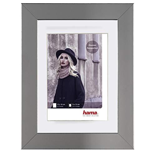 Hama 00175210 Haus Dekoration, Kunststoff, Grau, One Size