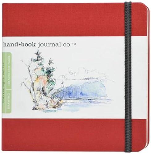 muchas concesiones Global Art Cuaderno de Dibujo, Vermilion rojo, Cuadrado Cuadrado Cuadrado  Venta al por mayor barato y de alta calidad.