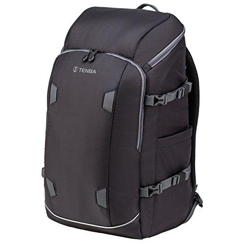 Tenba Solstice 24L Backpack Rucksack, 50 cm, 24 liters, Schwarz (Black)