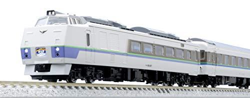 JR キハ183系特急ディーゼルカー(まりも)セットB 98641