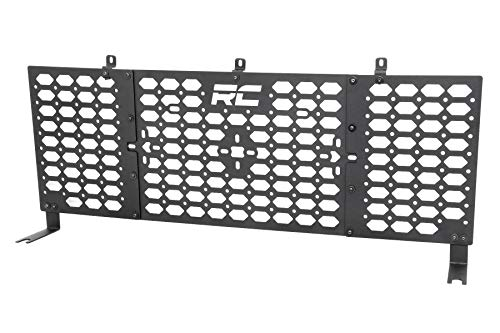 Rough Country Cab Side Modular Bed Mounting System for 05-21 Tacoma - 73101