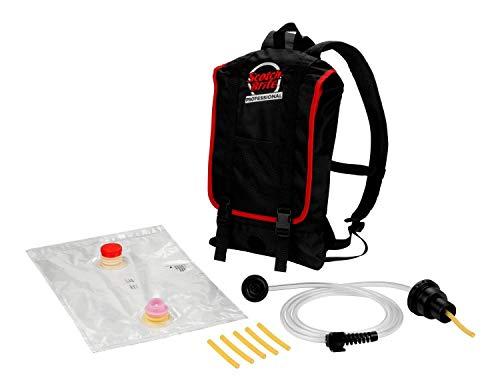 Backpack Finish Applicator Converter Kit