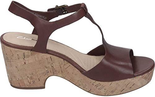 Clarks Damen Sandalette 5 UK