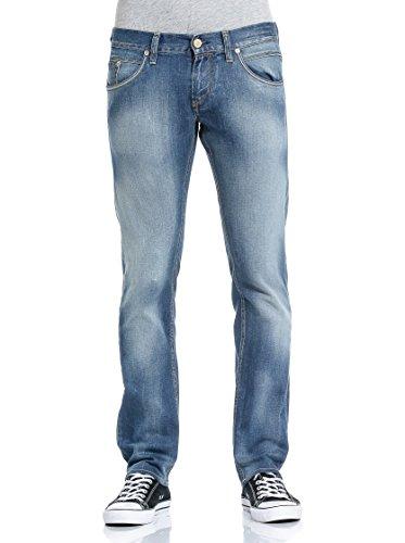 MELTIN'POT Jeans Martin Mp 002 Blue Denim W30L32