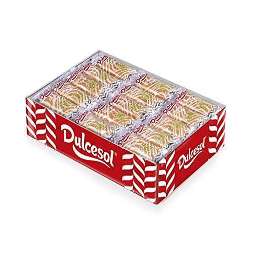 Dulcesol Bracito Trufa - Caja 2kg, 2000 Gramo