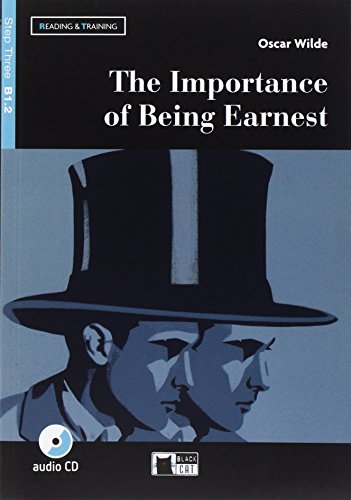 THE IMPORTANCE OF BEING EARNEST STEP THREE B1 2 READING AND...