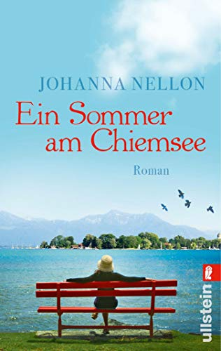 Ein Sommer am Chiemsee: Roman