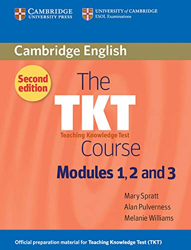 Spratt, M: TKT Course