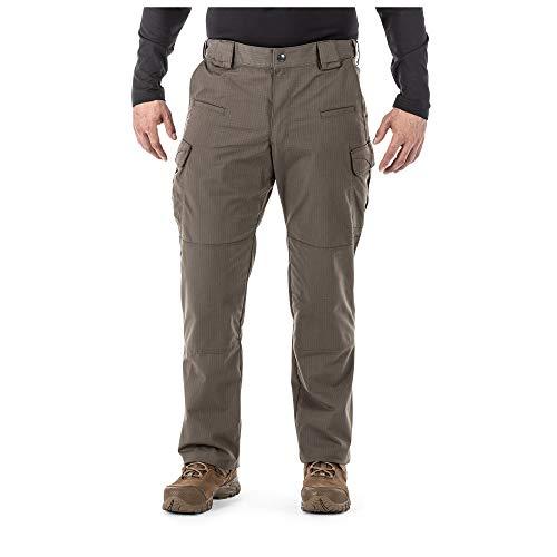 5.11 Tactical Men's Stryke Operator Uniform Pants w/Flex-Tac Mechanical Stretch, Storm, 30Wx30L, Style 74369