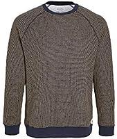 Banks Journal Men's Long Sleeve Sparrow Fleece Sweatshirt