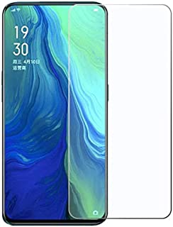 Glass Screen Protector (Transparent) for Oppo Reno2