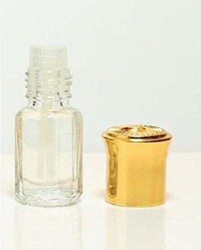Aceite de perfume de almizcle blanco de AL HARAMAIN Itr Attar Paradise Perfume PPG
