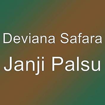Janji Palsu
