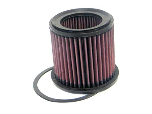 K&N Engine Air Filter: High Performance, Premium, Powersport Air Filter: Fits 2005-2016 SUZUKI (LTA750, KingQuad, 4x4, AXi PS, LTA750X, LTA500XP, LTA450X, 4x4 Camo, LTA700X) SU-7005