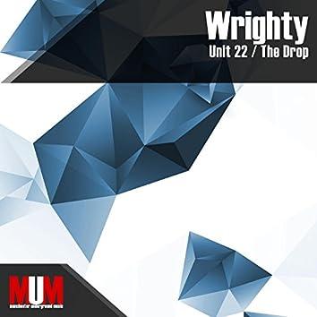 Unit 22 / The Drop