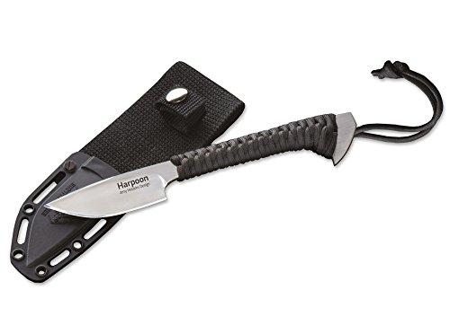 Outdoor Edge Herren Messer Harpoon, schwarz, One Size