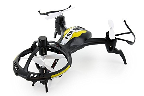 SYMA X51 Spaceship 2.4Ghz 4CH RC Quadcopter with Bonus...
