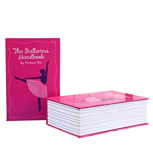 YESS Caja de Almacenamiento de Olla de Ahorro Seguro Libro Contraseña Caja Craft Mini Contraseña de Inicio Libro de códigos Good-Looking