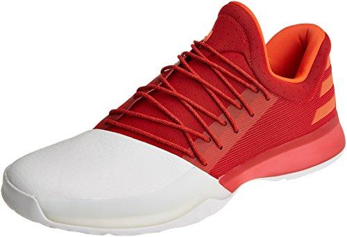 adidas - Zapatillas de Baloncesto de Sintético Hombre, Color, Talla 55 2/3