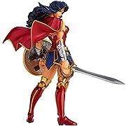 figurecomplex AMAZING YAMAGUCHI ワンダーウーマン  Wonder Woman